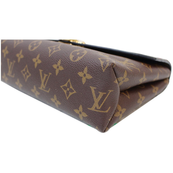 Louis Vuitton Saint Placide Monogram Canvas Bag Women - crossbody bag