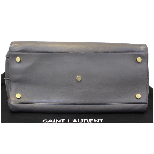 Yves Saint Laurent Sac de Jour Satchel Bag - authentic to use