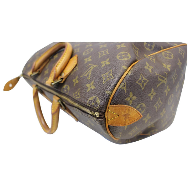 Louis Vuitton Speedy 35 - Lv Monogram - Lv Satchel Bag for sale