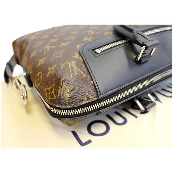 Louis Vuitton Porte-Documents Jour - Lv Monogram Bag