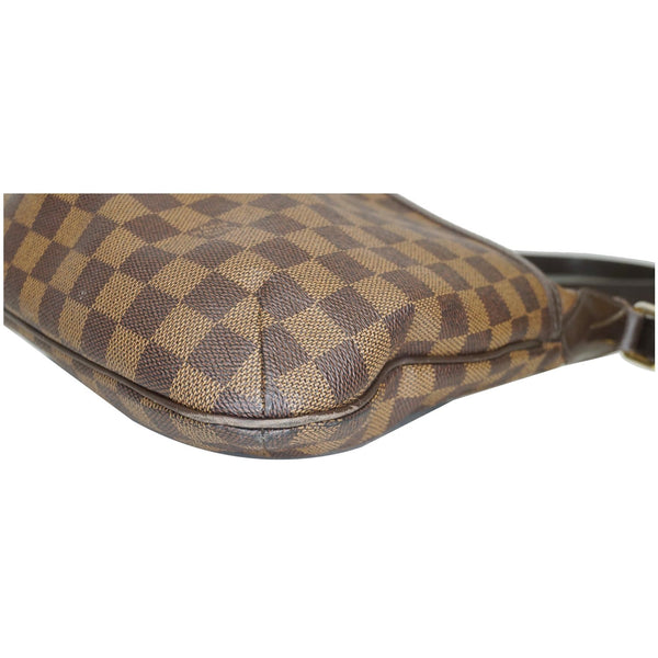 authentic Louis Vuitton Bloomsbury PM Damier Ebene Bag