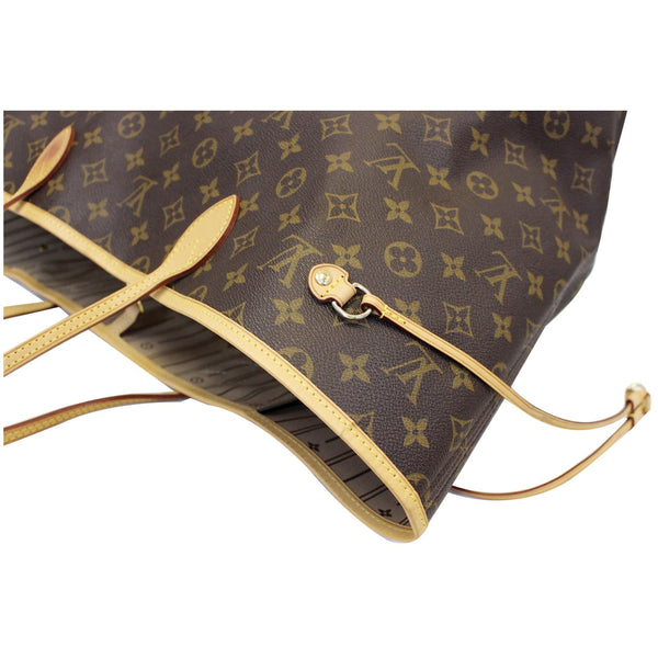 Louis Vuitton Neverfull GM Monogram Canvas Tote Bag