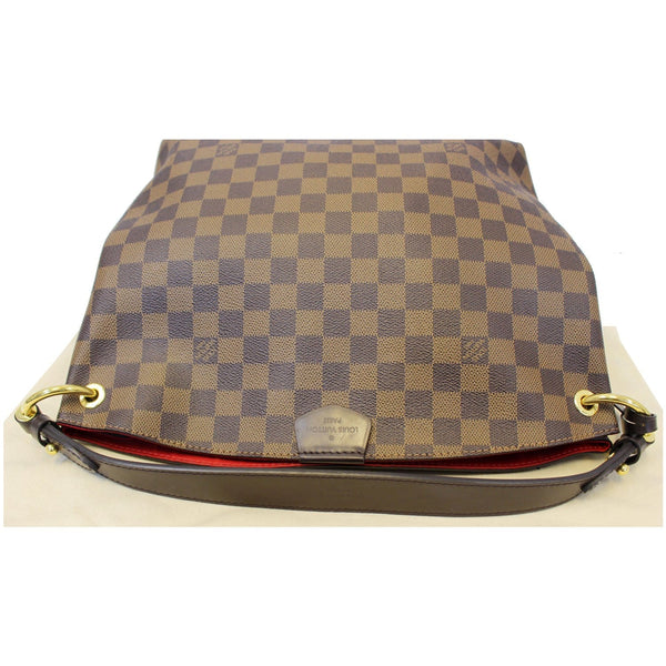 LOUIS VUITTON Graceful PM Dmaier Ebene Shoulder Bag-US