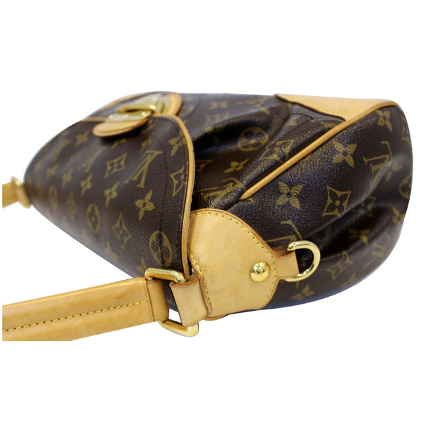 Louis Vuitton Beverly MM - Lv Monogram Shoulder Bag - lv strap