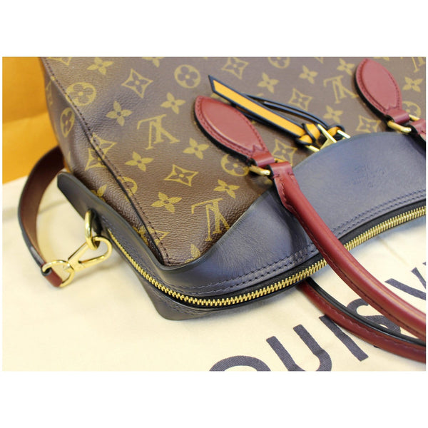 Louis Vuitton Tuileries - Lv Monogram Tote Bag - patent leather