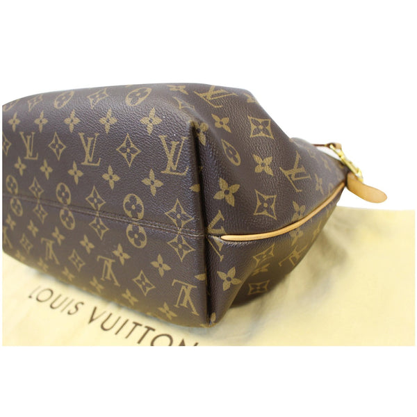 Louis Vuitton Turenne MM Monogram Canvas Women Bag