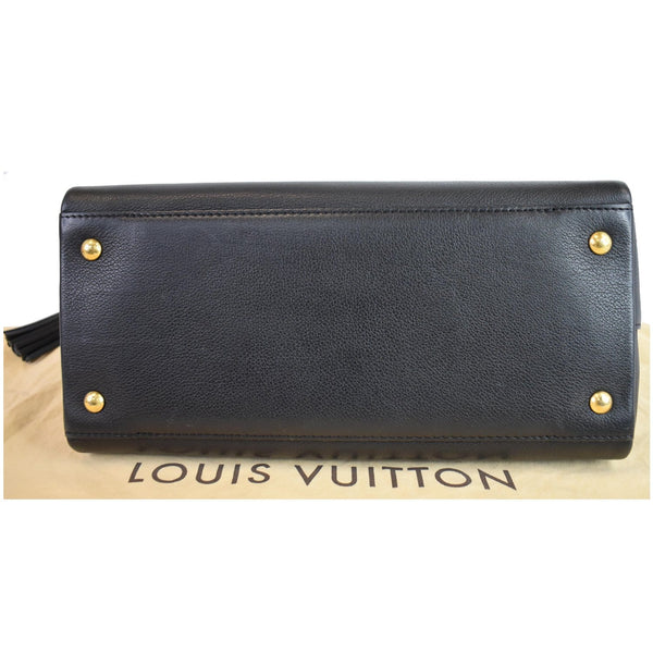Louis Vuitton Lockmeto Tote Bag metal feet
