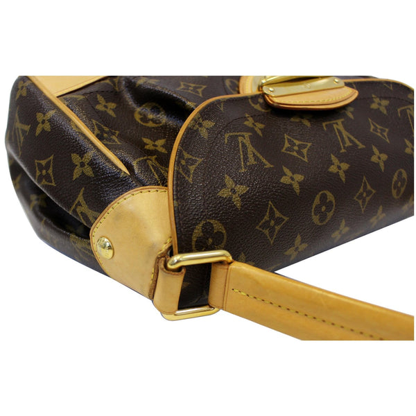 Louis Vuitton Beverly MM - Lv Monogram canvas Shoulder Bag