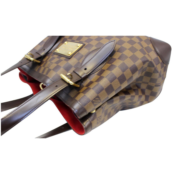 Louis Vuitton Hampstead MM - Lv Damier Shoulder Bag