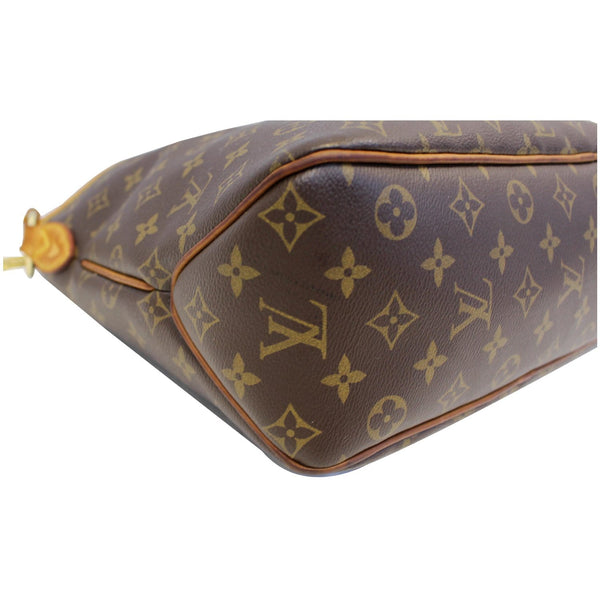 LOUIS VUITTON Delightful PM NM Monogram Canvas Shoulder Bag Brown-US