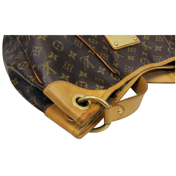Louis Vuitton Galliera GM Shoulder Tote Bag - for sale