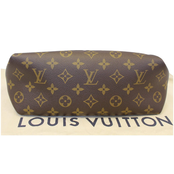 Louis Vuitton Flower Tote Zipped PM Monogram Shoulder Bag - discount