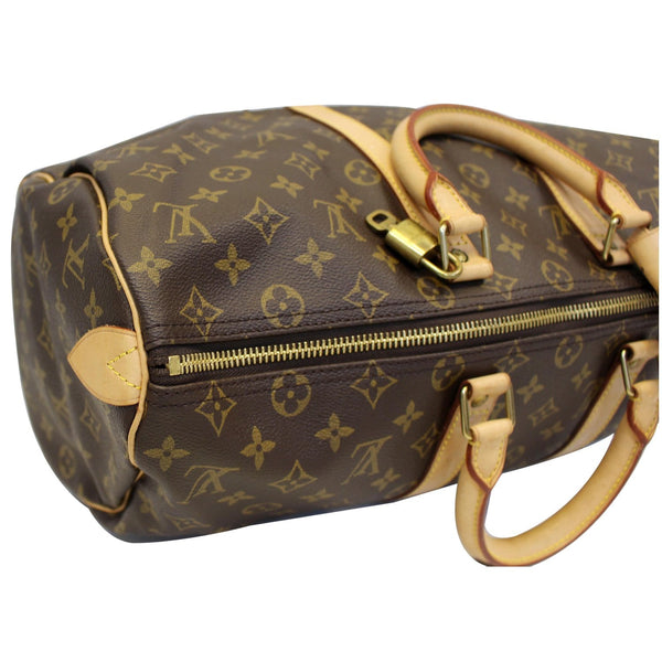 Louis Vuitton Keepall 45 Monogram Duffle - Lv Travel Bag - lv bag