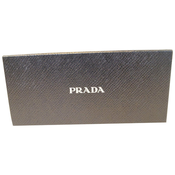 Prada Black Sunglasses Women's - Sunglasses box