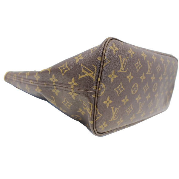 Louis Vuitton Neverfull MM - Lv Monogram Canvas Tote Bag - lv bag