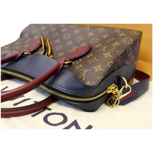 Louis Vuitton Tuileries - Lv Monogram Tote Bag - handles