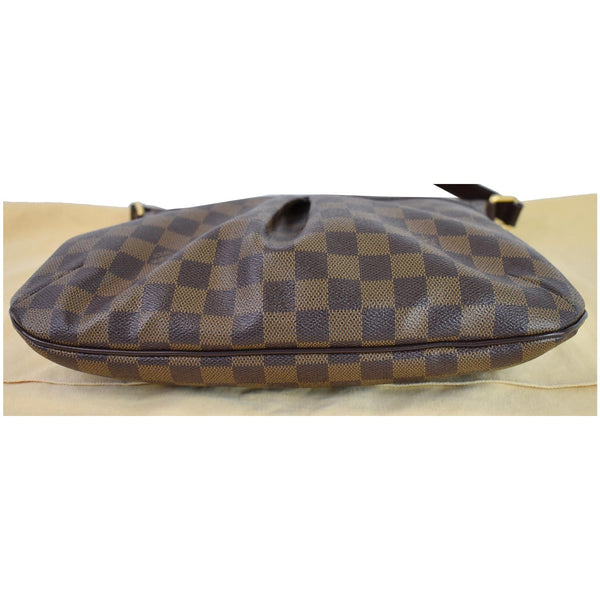 Louis Vuitton Bloomsbury PM Damier Ebene Bag Women - bottom view