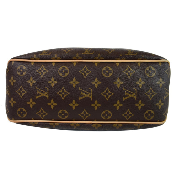 Louis Vuitton Delightful PM Monogram printed Hobo Bag