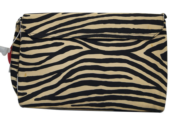 Kate Spade Shoulder Bag - Kate Spade Zebra Print Bag on sale