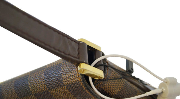 LOUIS VUITTON Damier Ebene Musette Salsa Shoulder Bag - Final Call