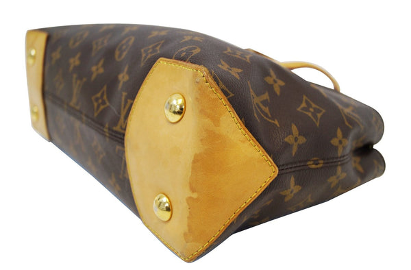 Louis Vuitton Monogram Canvas Wilshire PM Handbag