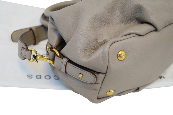 Marc By Marc Jacobs Grey Crossbody Handbag - Final Call
