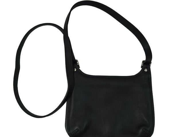 Coach Small Slim Hippie Flap Shoulder Crossbody Bag - Sale