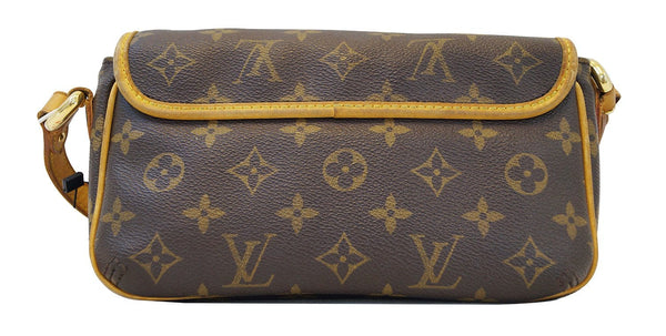 LOUIS VUITTON Monogram Tikal PM Handbag
