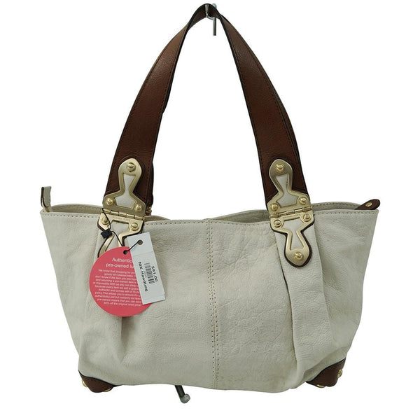 Michael Kors Beige Shoulder Bag - Final Call