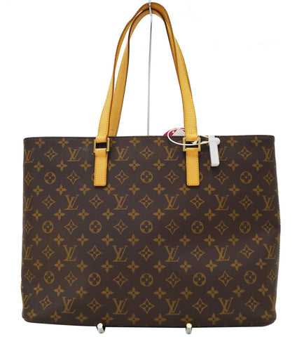 LOUIS VUITTON Monogram Luco Tote Handbag