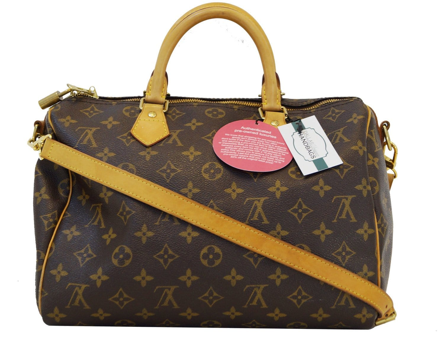 louis vuitton monogram speedy 30 bandouliere boston bag. Black Bedroom Furniture Sets. Home Design Ideas