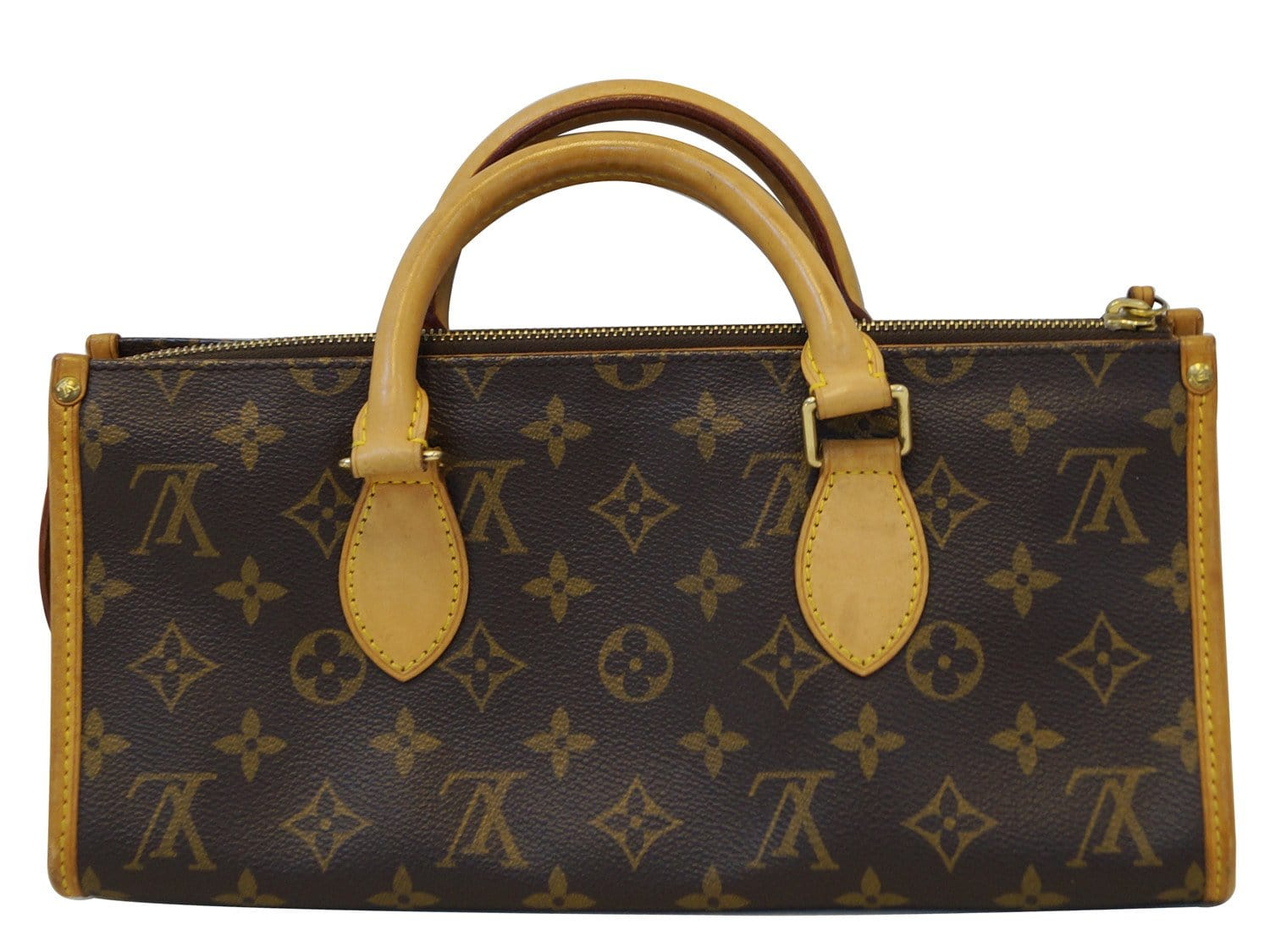 df79be9994c2 LOUIS VUITTON Monogram Popincourt Long Shoulder Bag