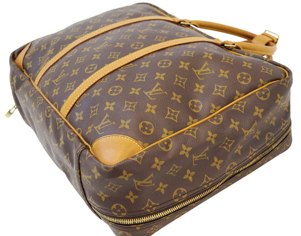 LOUIS VUITTON  Sirius 45 Travel Suitcase Handbag