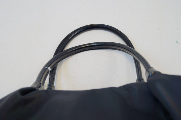 KATE SPADE Stevie Black Nylon large Shoulder Bag - Final Call