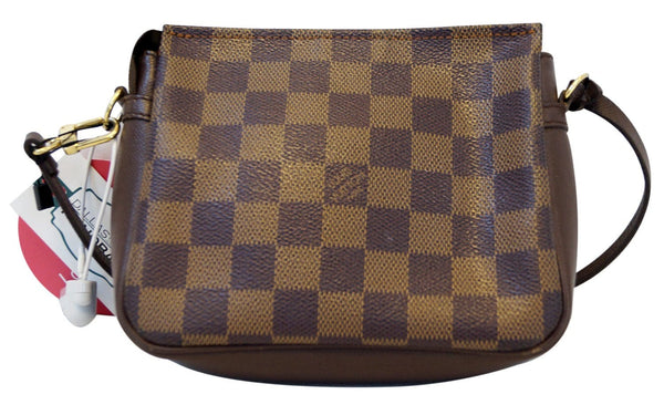 LOUIS VUITTON Damier Truth Makeup Pouch