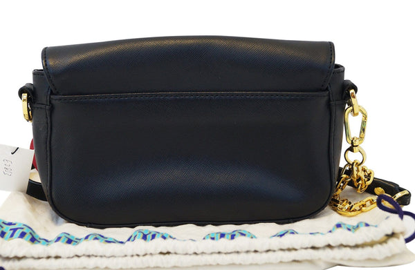 Tory Burch Robinson Chain Mini Crossbody Leather Bag - 20% Off