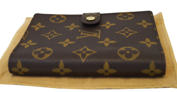 LOUIS VUITTON Monogram Agenda PM Day Planner Cover