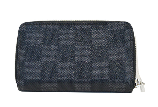 LOUIS VUITTON Damier Graphite Zippy Coin Purse - 30% Off