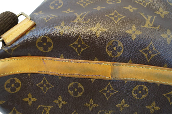 LOUIS VUITTON Monogram Canvas Sac a Dos Bosphore Backpack
