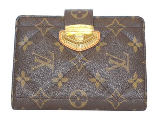 LOUIS VUITTON Monogram Canvas Etoile Partenaire PM Day Planner
