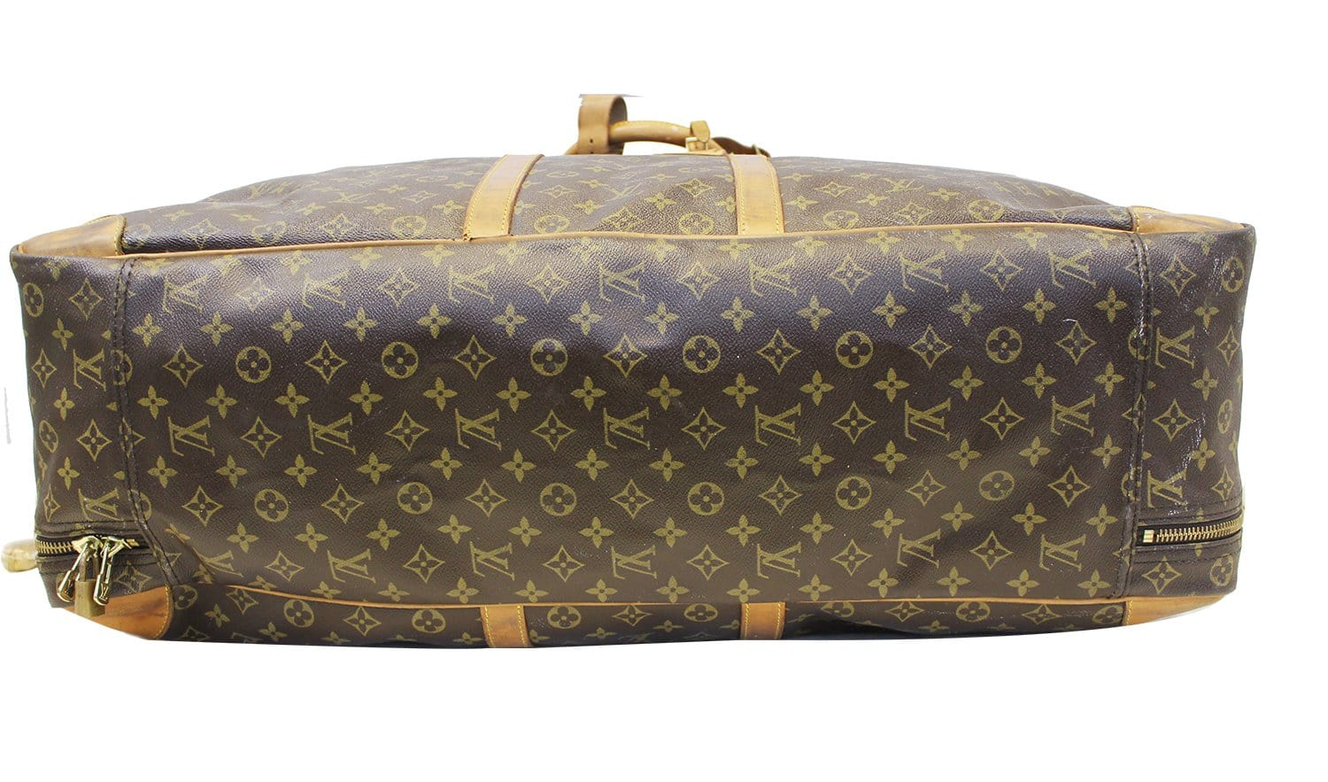 b57be314a1d5 LOUIS VUITTON Monogram Canvas Sirius 70 Soft Sided Suitcase