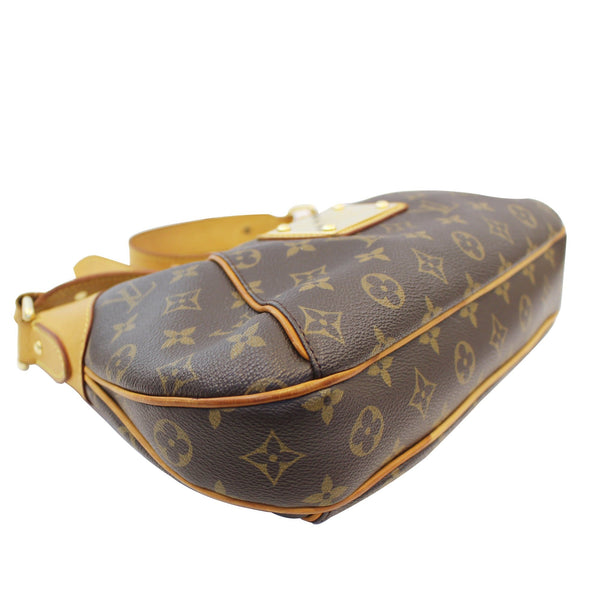 LOUIS VUITTON Monogram Thames PM Shoulder Bag