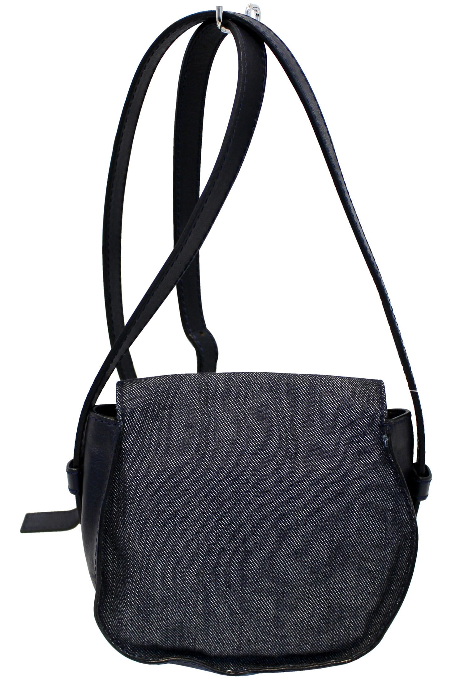 b21d30ec59 CHLOE Denim Marcie Mini Crossbody Bag - 30% Off