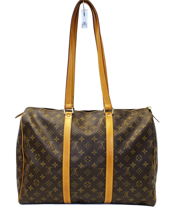 LOUIS VUITTON Sac Flanerie 45 Monogram Shoulder Bag