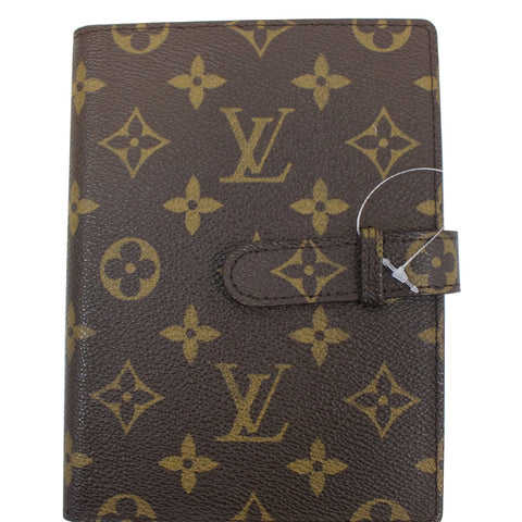 LOUIS VUITTON Monogram Canvas Pochette Photo Case