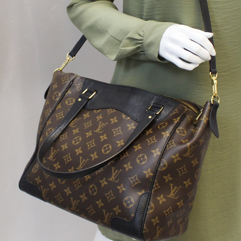 HAND PAINTED LOUIS VUITTON NEVERFULL BAG BY ROCKY MAZZILLI