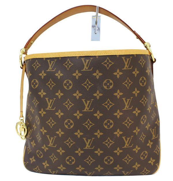 Authentic LOUIS VUITTON Delightful PM NM Monogram Shoulder Bag E3406