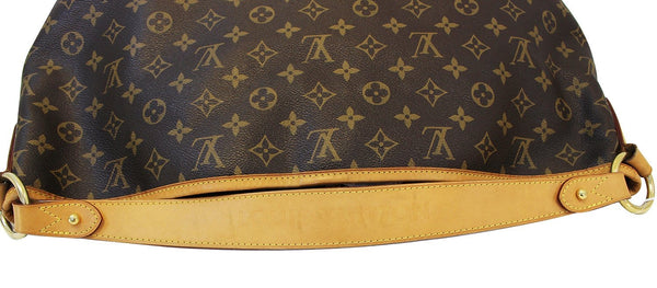 LOUIS VUITTON Monogram Delightful GM Shoulder Bag