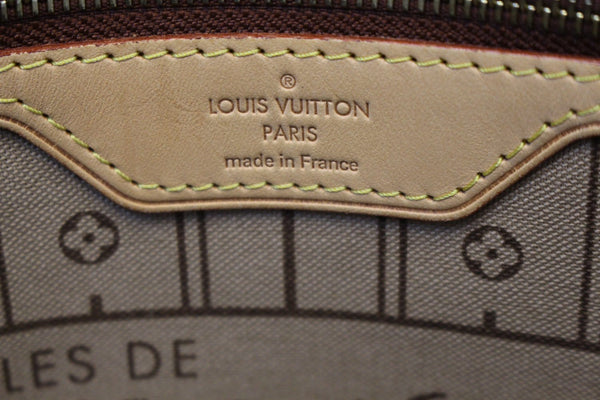 LOUIS VUITTON Monogram Canvas Neverfull GM Tote Bag