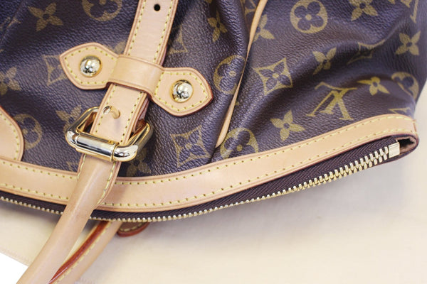 Louis Vuitton Tivoli GM Monogram Shoulder Bag for sale